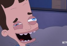 Big Mouth Saison 3 Netflix