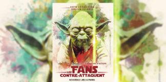 Star Wars Cette-exposition,-visiter-tu-dois-! cover
