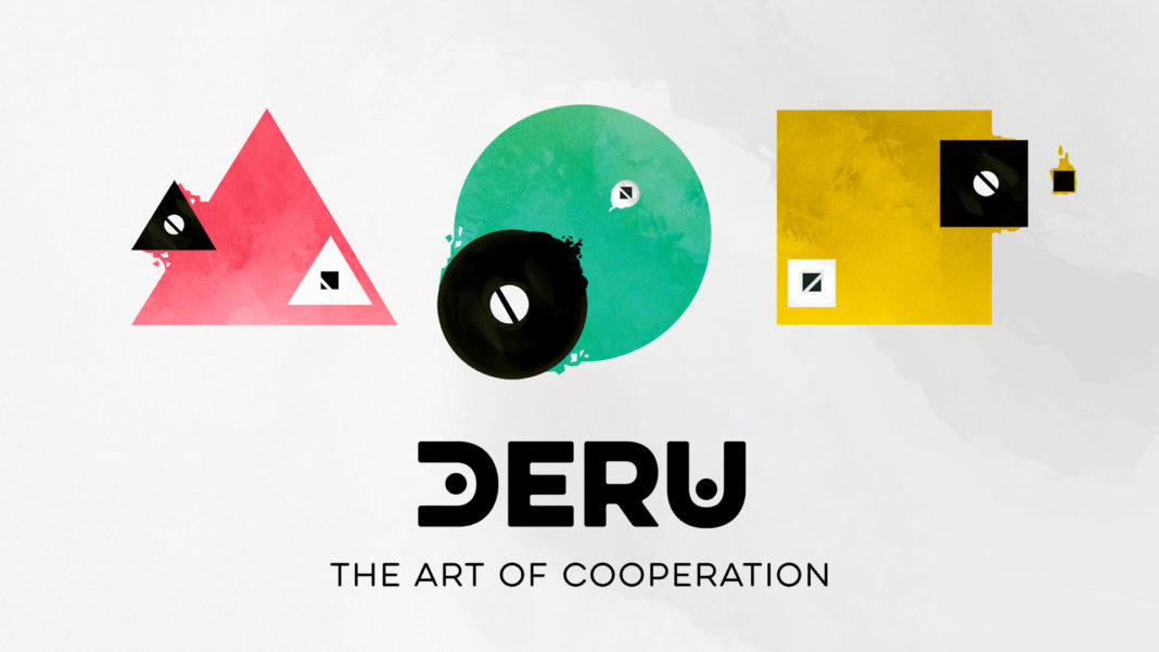DERU--The-Art-of-Cooperation