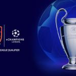 FIFA 19 eLigue des Champions
