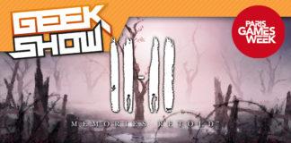 Geek-Show-PGW-18---11-11-Memories-Retold