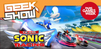 Geek-Show-PGW-18---Team-Sonic-Racing