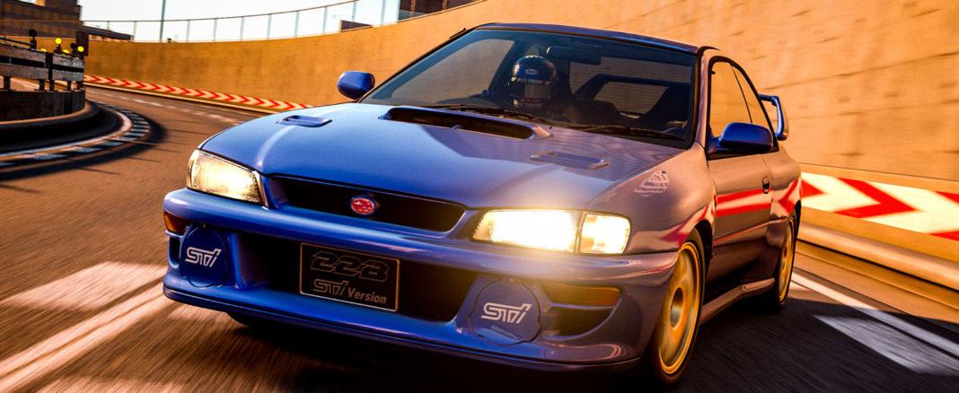 Gran Turismo Sport 1.29 04