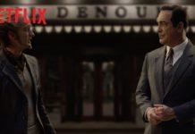Les désastreuses aventures des orphelins Baudelaire Saison 3 Netflix