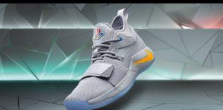Nike PG 2.5 x PlayStation Colorway 01