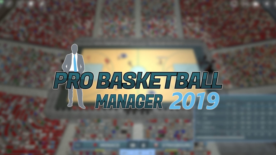 PRO-BASKETBALL-MANAGER-2019