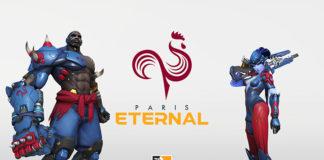 Paris Eternal_Overwatch League