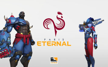Paris Eternal_Overwatch League