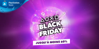 PlayStation Store - Black Friday 2018