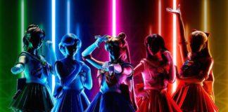 Pretty Guardian Sailor Moon : The Super Live