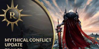 Revelation Online - Mythical Conflict