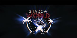 Shadow World 2018