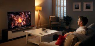 Toshiba U78 Lifestyle DolbyVision