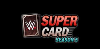 WWE SuperCard Saison 5