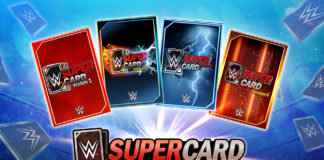 WWE SuperCard Season 5 CardBacks