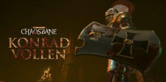 Warhammer: Chaosbane Konrad Vollen