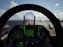 Ace Combat 7: Skies Unknown - Gripen E