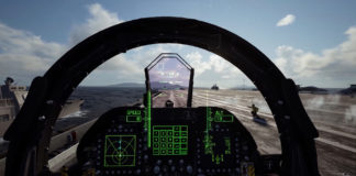 Ace Combat 7: Skies Unknown - Gripen E