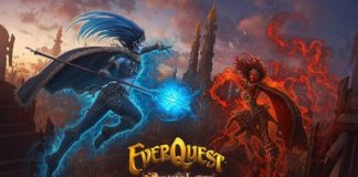 EverQuest - The Burning Lands