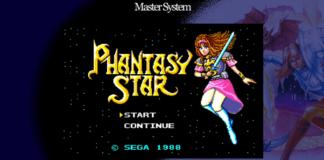 Fantasy Star