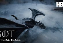 Game of Thrones teaser saison 8