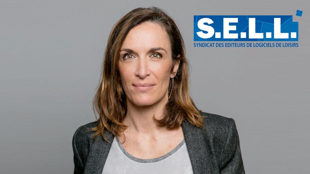 Julie Chalmette _ Présidente du SELL 2