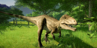 Jurassic-World-Evolution_cretaceous-pack_CARCHARODONTOSAURUS_1080p_04