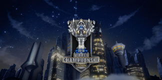 League of Legends la finale du Mondial 2018