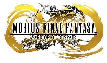 Mobius Final Fantasy Warrior of Despair