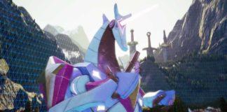 OVERRIDE: MECH CITY BRAWL – Mech DLC #1 Stardust