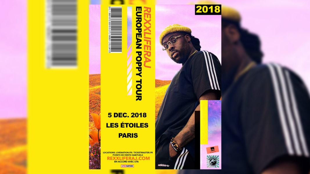 Rexx Life Raj---Les-Etoiles,-5-décembre-2018