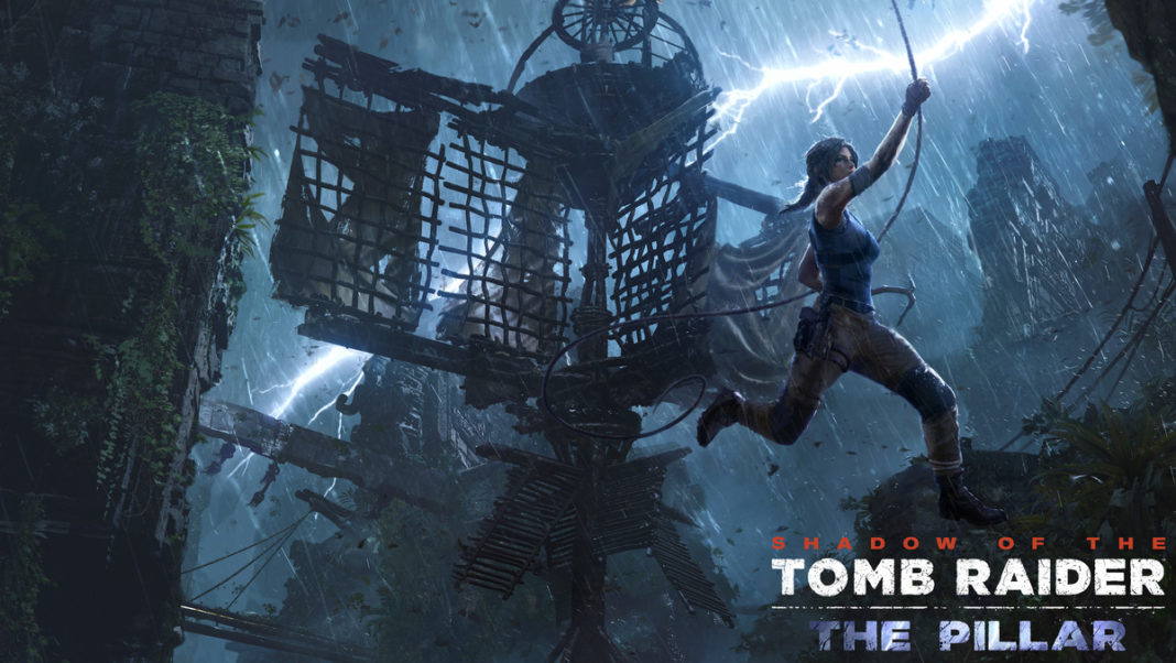 Shadow of the Tomb Raider THE_PILLAR_Key_Art.jpg