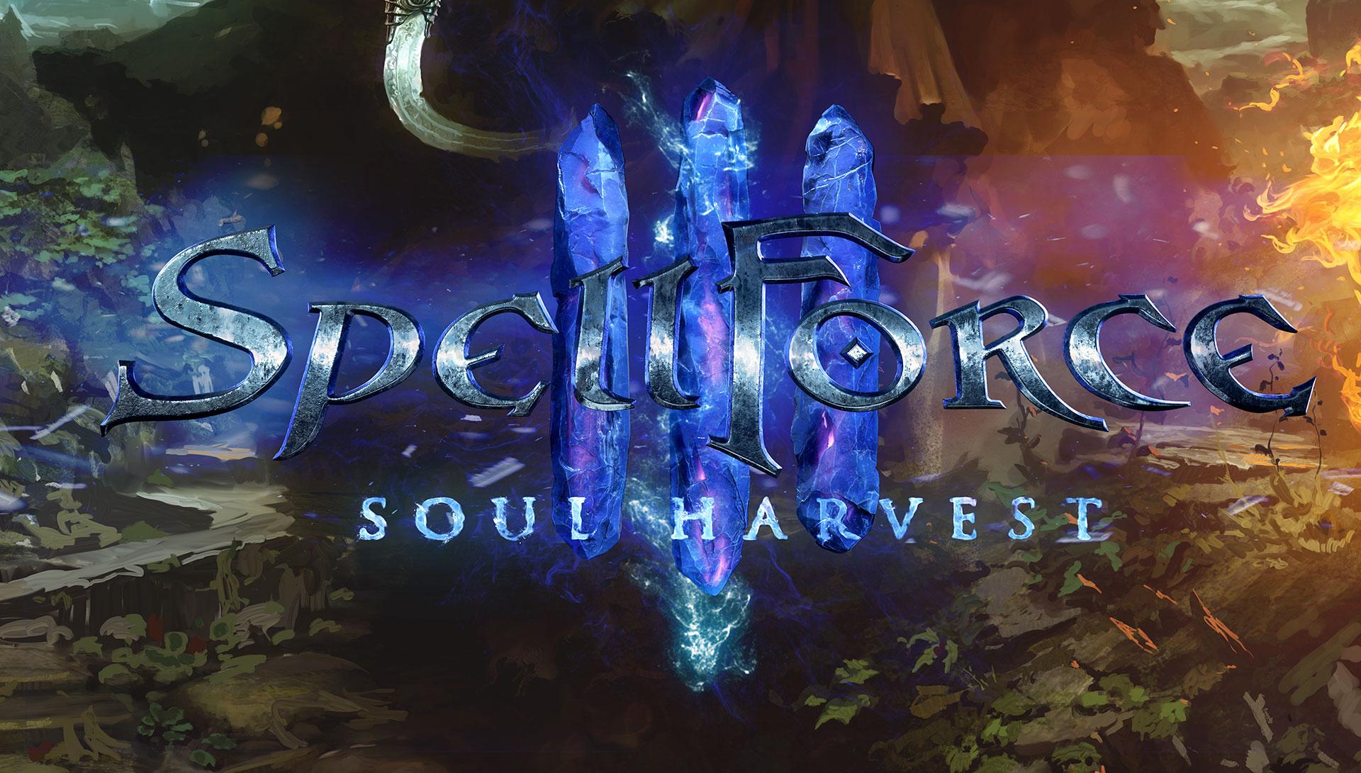 """Résultat de recherche d'images pour """"spellforce 3 soul harvest"""""""