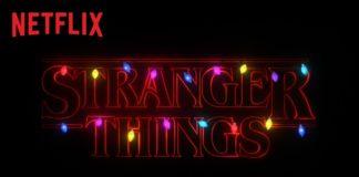 Stranger Things Noel 2018