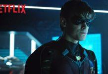 Titans Netflix