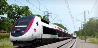 Train Simulator 2019 LGV