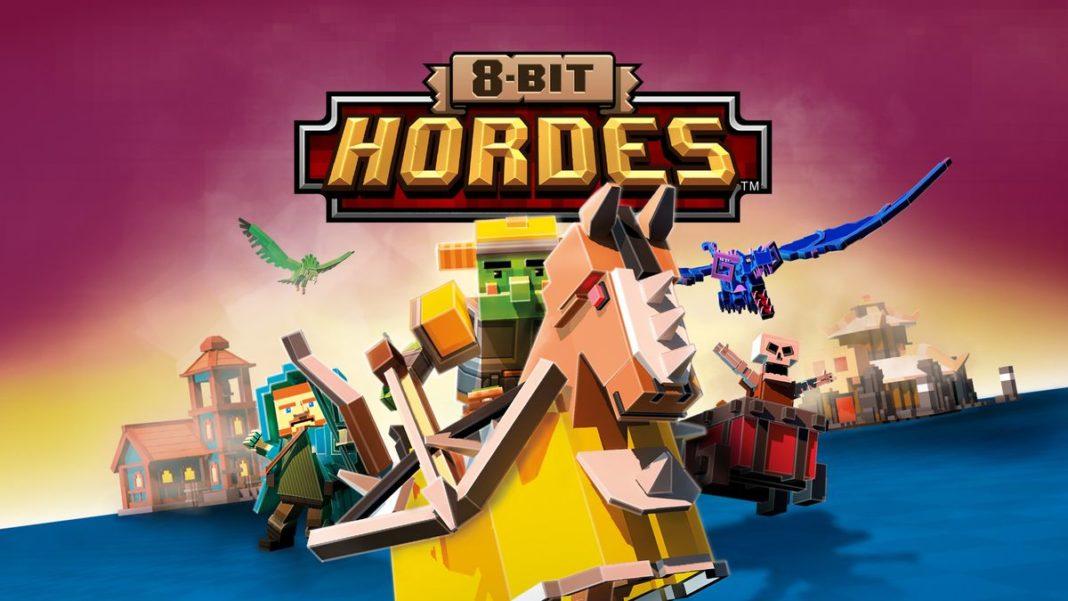 8-Bit Hordes