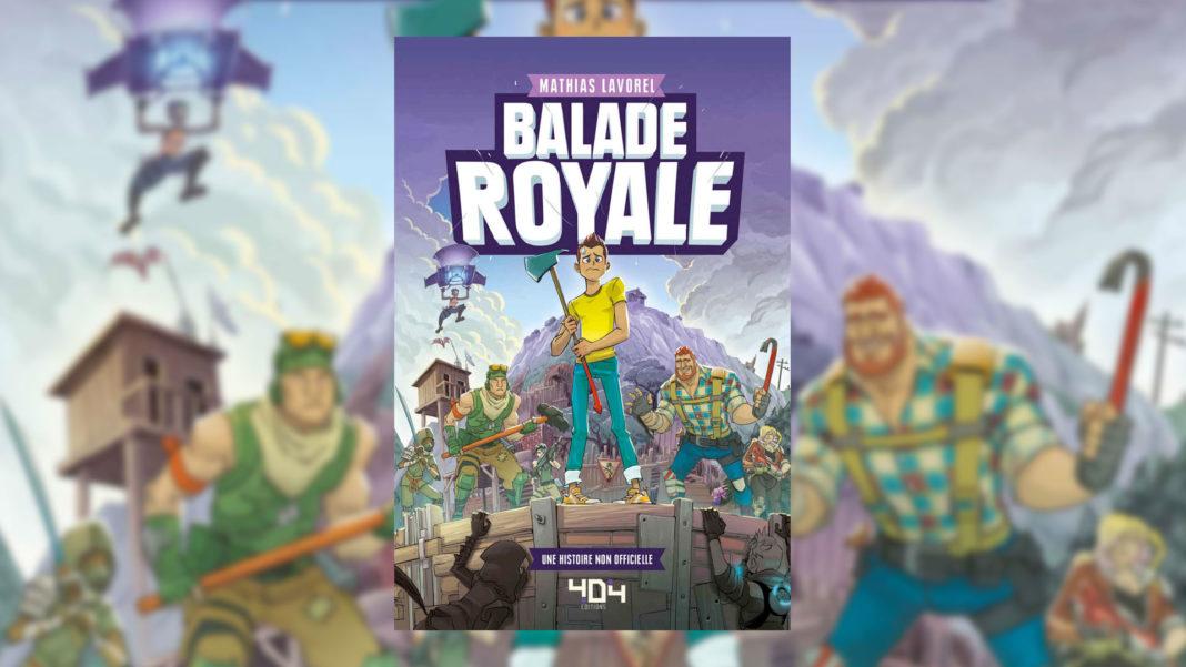 Balade Royale