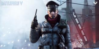 Battlefield V - Chapitre 2 - Coups de Foudre GearHorst720