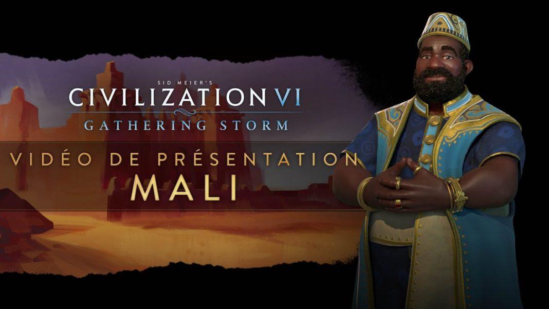 Civilization VI - Gathering Storm - Mali