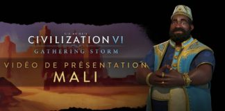 Civilization VI - Gathering Storm - Mali