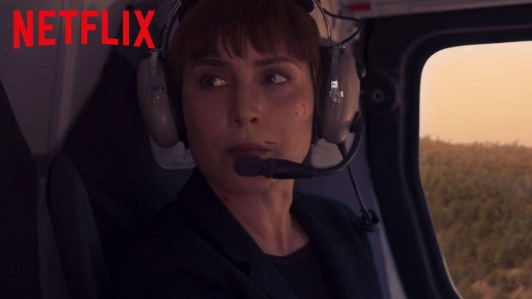 Close Netflix