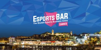 ESPORTS BAR CANNES 2019