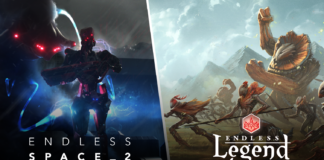 Endless Space 2 et Endless Legend