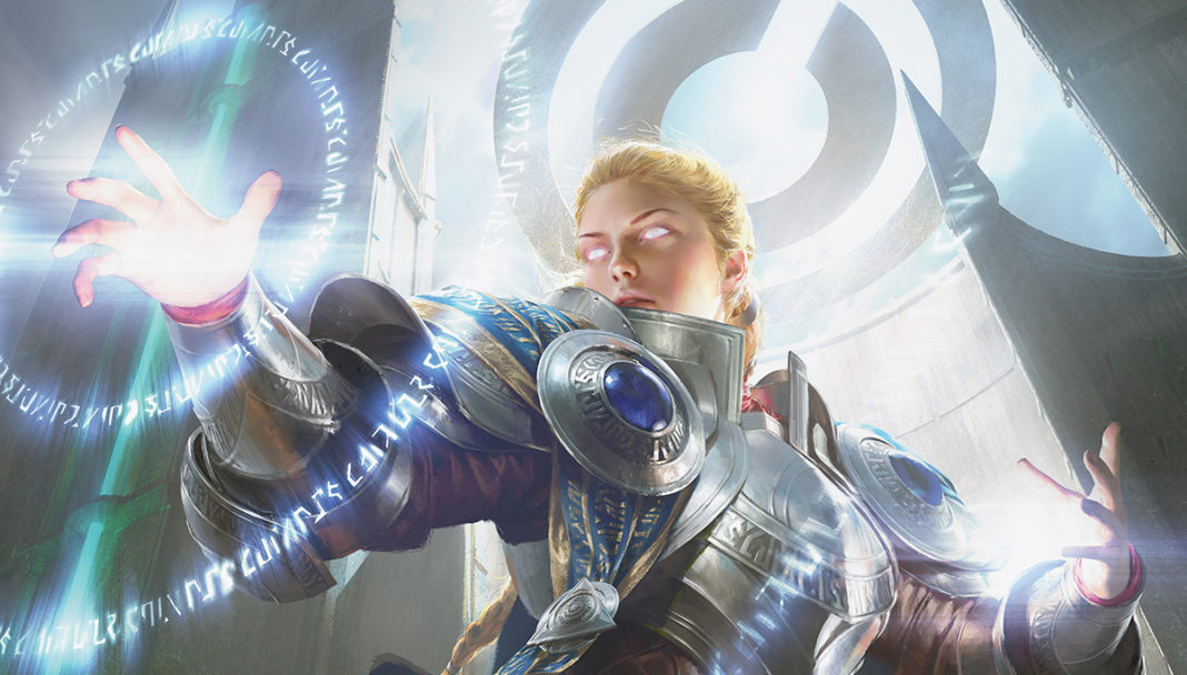 Magic: The Gathering L'Allégeance de Ravnica
