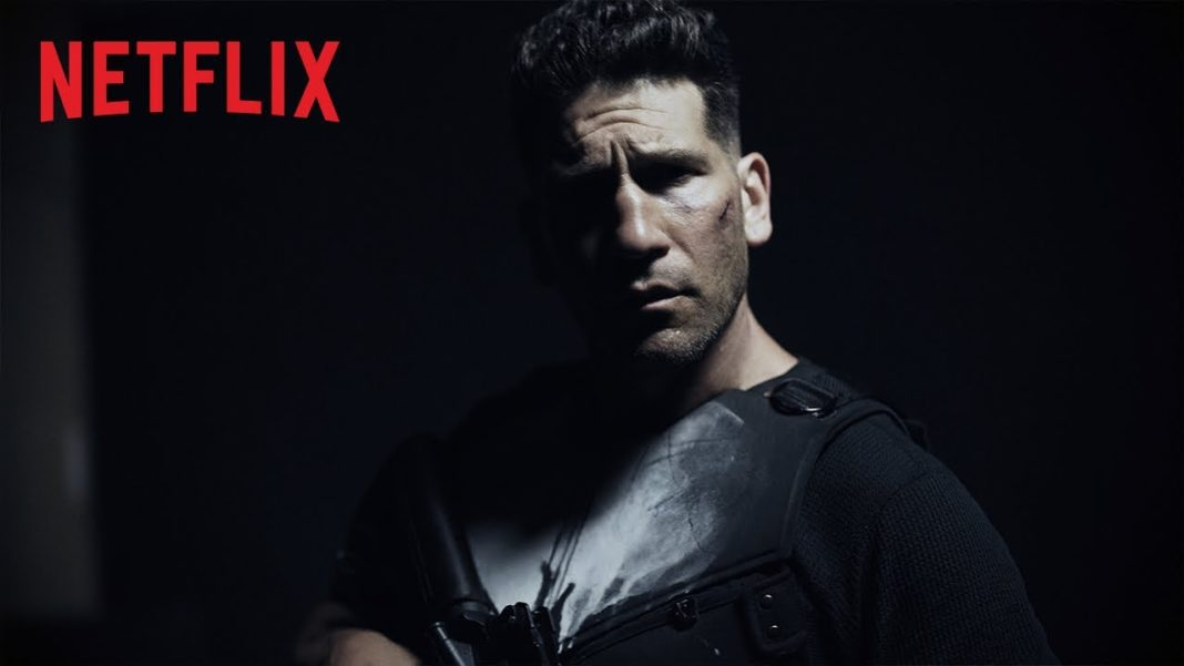 Marvel's The Punisher Saison 2 Netflix