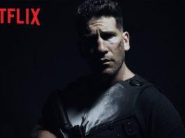 Marvel's The Punisher Saison 2 Netflix