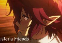 Mysteria Friends