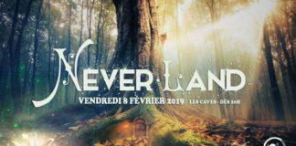 Neverland Night