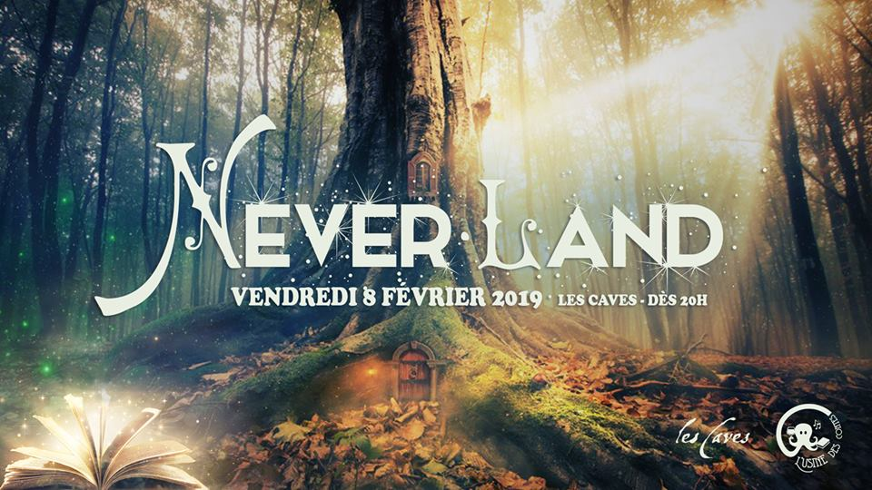 Neverland Night